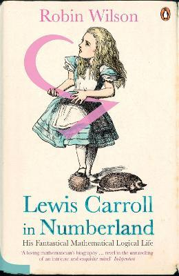 Lewis Carroll in Numberland