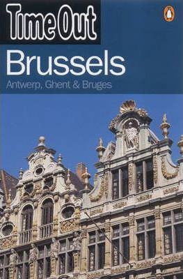 """Time Out"" Brussels Guide"
