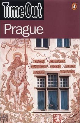 """Time Out"" Prague Guide"