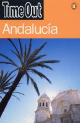 Time out Guide to Andalucia (2)