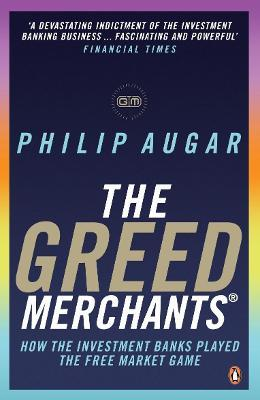 The Greed Merchants