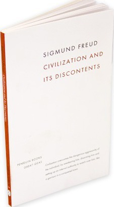 Civilization and its discontents by sigmund freud Essay