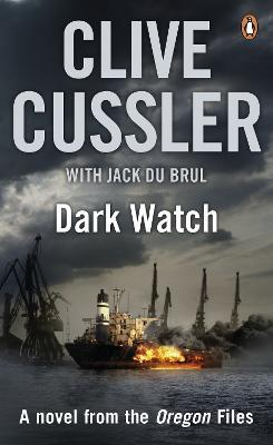 Dark Watch Cover Image