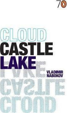 Cloud, Castle, Lake