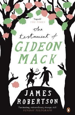 The Testament of Gideon Mack
