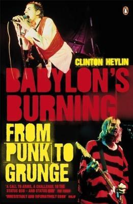 Babylon's Burning