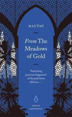 From the Meadows of Gold