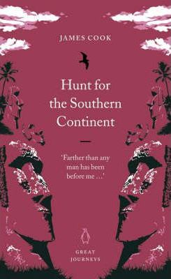 Hunt for the Southern Continent