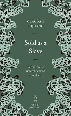 Sold as a Slave