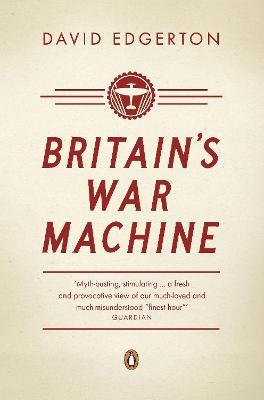 Britain's War Machine
