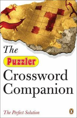 The Puzzler Crossword Companion