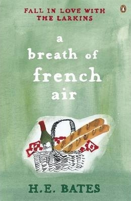 A Breath of French Air : Book 2
