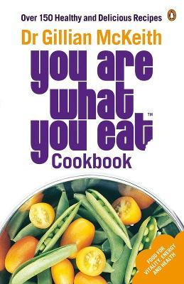 """You are What You Eat"" Cookbook"