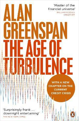 The Age of Turbulence : Adventures in a New World