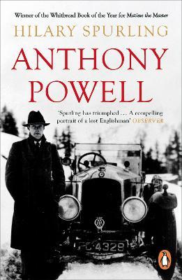 Anthony Powell : Dancing to the Music of Time
