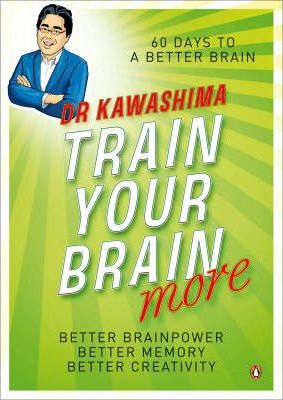 Train Your Brain More