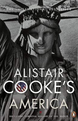 Alistair Cooke's America