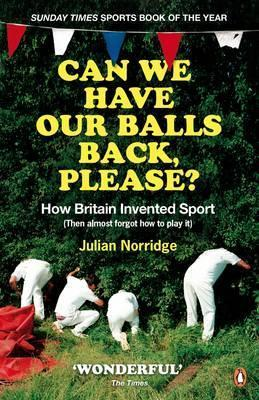 Can We Have Our Balls Back, Please?