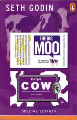The Big Moo / Purple Cow