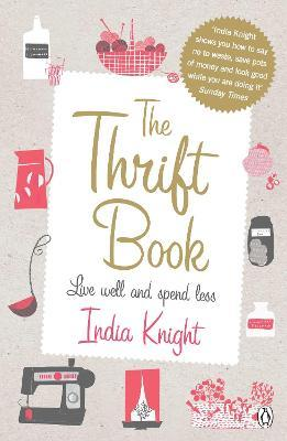 The Thrift Book
