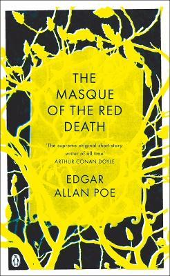 edgar allan poe mask of the red death