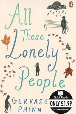 All These Lonely People