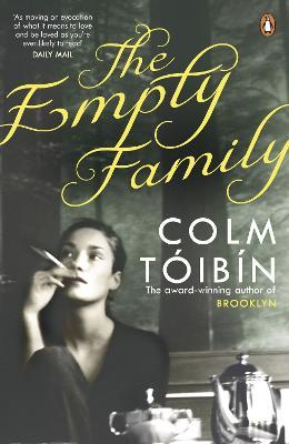 The Empty Family Cover Image