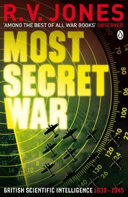 Most Secret War Cover Image