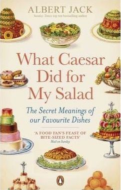 What Caesar Did For My Salad