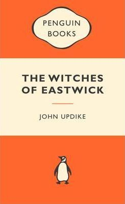 The Witches of Eastwick