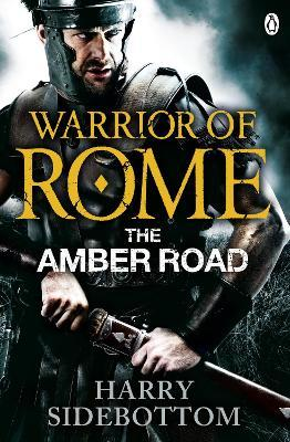 Warrior of Rome VI: The Amber Road