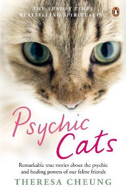 Psychic Cats