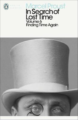 In Search of Lost Time: v. 6