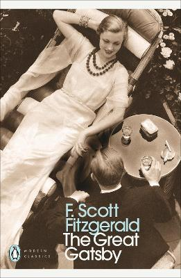 The Great Gatsby : F. Scott Fitzgerald : 9780141182636