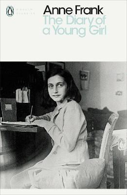 The Diary of a Young Girl : Anne Frank : 9780141182759