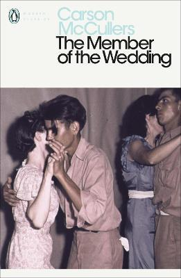 The Member of the Wedding Cover Image