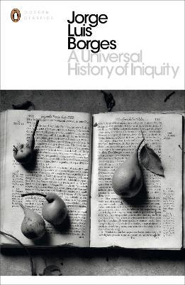 A Universal History of Iniquity