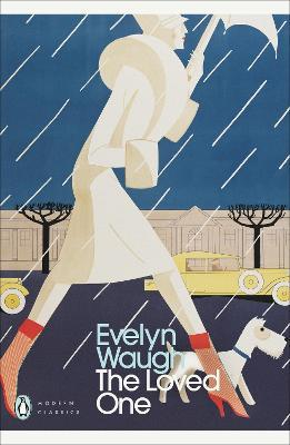 The Loved One Cover Image