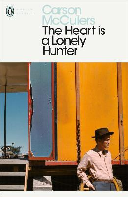 The Heart is a Lonely Hunter Cover Image