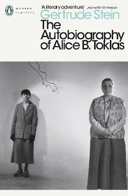 The Autobiography of Alice B.Toklas