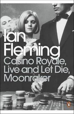 Casino Royale: WITH Live and Let Die