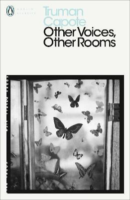 Other Voices, Other Rooms Cover Image