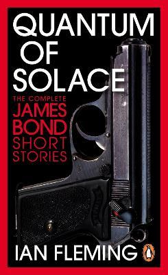 Quantum of Solace (A format)