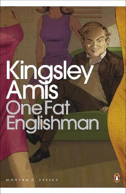 One Fat Englishman