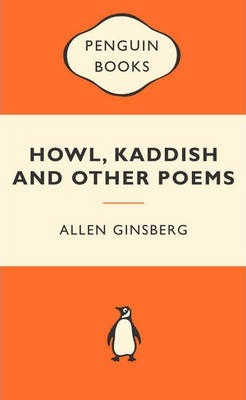 Howl, Kaddish & Other Poems