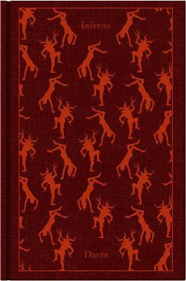Inferno: The Divine Comedy I : Dante Alighieri : 9780141195872