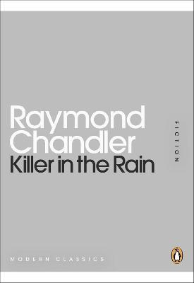 Killer in the Rain