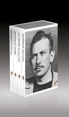 The Essential Steinbeck Boxed Set