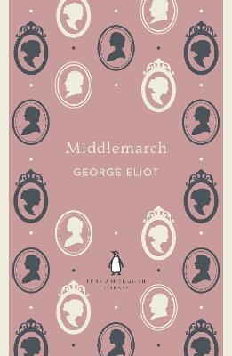Middlemarch : George Eliot : 9780141199795