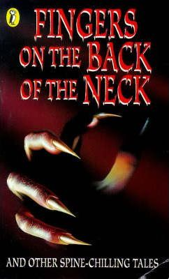 Fingers On The Back Of The Neck